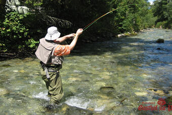 Fly Fishing Packages