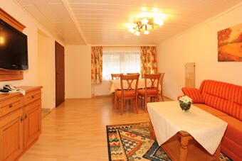 "Lastminute Appartement ""Hakopf"""